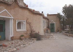 cheap house for sale in spain
