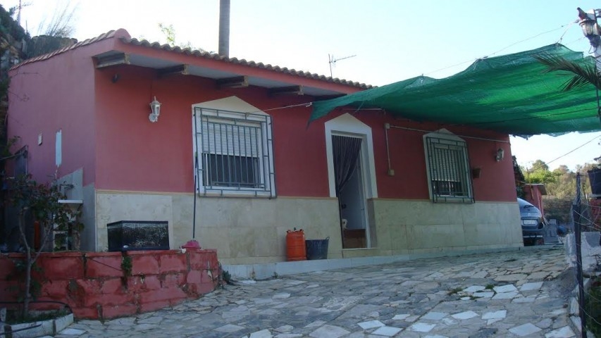 Country property Purchena