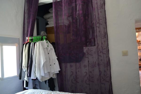 Storage/wardrobe