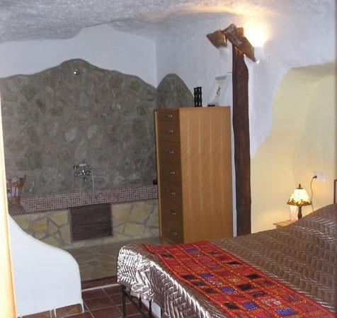 Guest En-suite