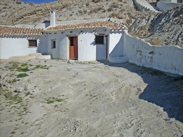 Cueva Huelva 21