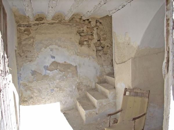 Cortijo Room