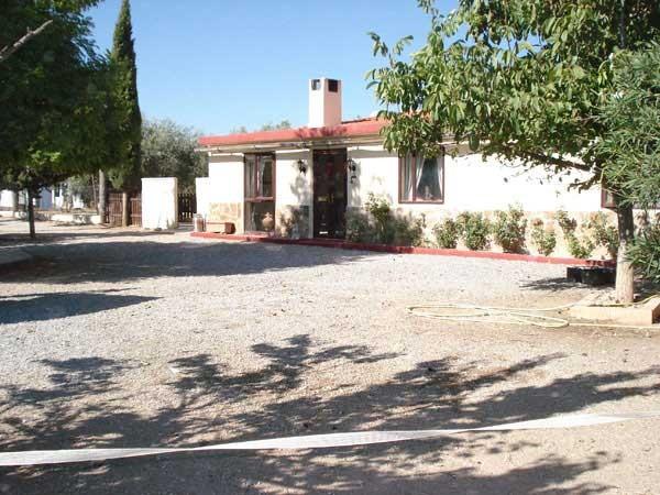 Casa Caballos