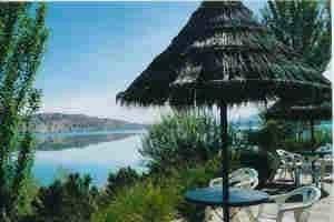 Lake Negratin