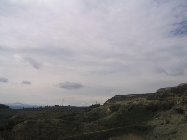 View Sierra Nevada