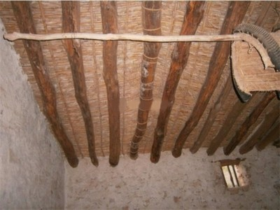 Traditional ceilings