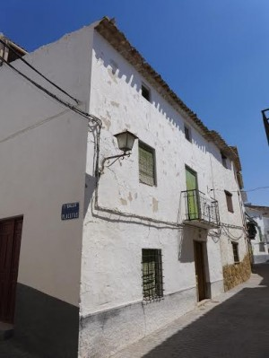 Village Property, 4 Bedrooms, CPHJ03