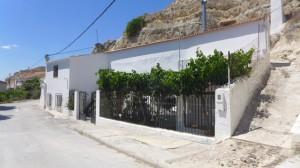 Cave House, 6 Bedrooms, MATJLCC16