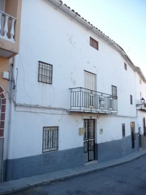 Village Property, 4 Bedrooms, CPH04