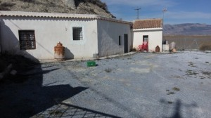 Cave House, 2 Bedrooms, JLb34