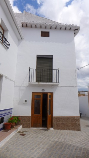 Village Property, 4 Bedrooms, JLF15