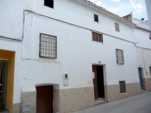 Village Property, 4 Bedrooms, CPB11