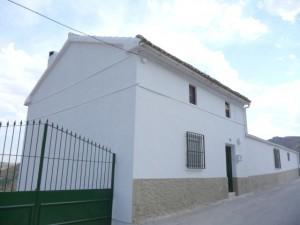 Village Property, 7 Bedrooms, CPB12