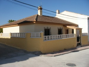 Village Property, 3 Bedrooms, JLLL011