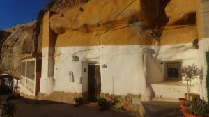 Cave House, 2 Bedrooms, SRN342