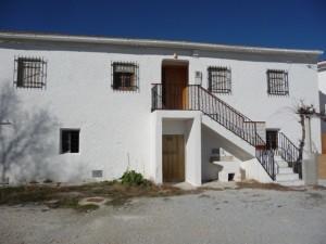 Village Property, Benamaurel (Granada), JSBN01R