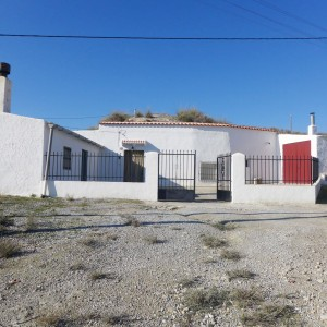 Rural Property, 4 Bedrooms, LALC11