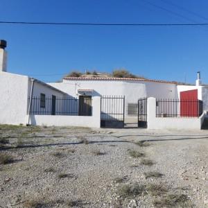 Rural Property, 4 Bedrooms, LALC11