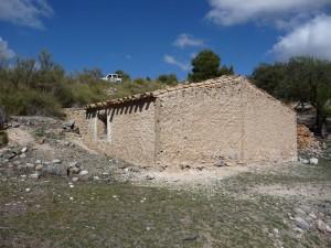 Ruin, JLGR01