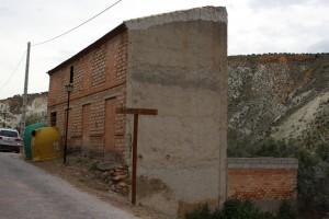 Ruin, CPHJ50