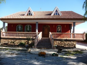 Rural Property, 4 Bedrooms, JLPA20