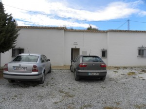Cave House, 5 Bedrooms, JLBN21