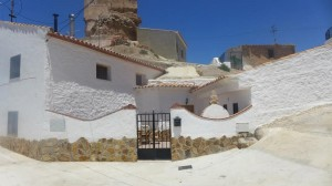 Cave House, 4 Bedrooms, SAL122