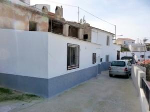 Village Property, Benamaurel (Granada), MKTBN05R