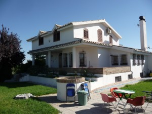 Villa, 4 Bedrooms, JLBZ15