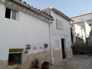 Village Property, 4 Bedrooms, CPBYQ01