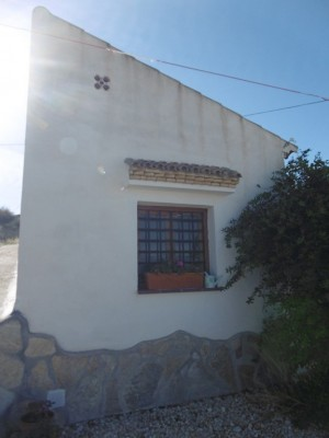 Cave House, 3 Bedrooms, CST01a