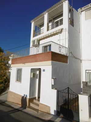 Village Property, 4 Bedrooms, CPHJ62