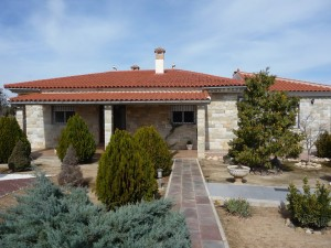 Rural Property, 4 Bedrooms, JLBZ40