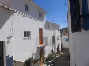 Village Property, 3 Bedrooms, SRN380