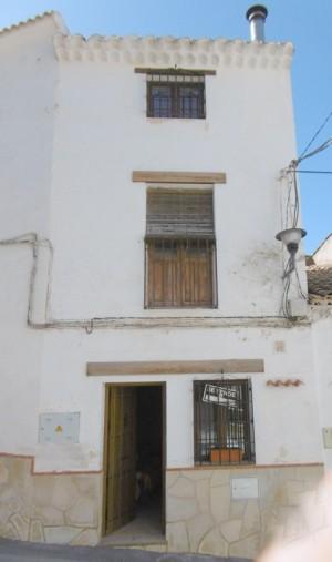 Village Property, 2 Bedrooms, CPHJ65