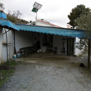 Rural Property, 1 Bedrooms, MKTFSR26