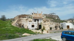 Cave House, 3 Bedrooms, SAL029