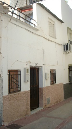 Town House, 3 Bedrooms, FTJ10