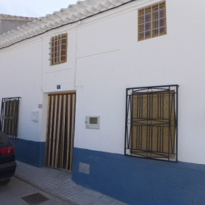 Town House, 4 Bedrooms, SAL049