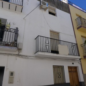 Town House, 4 Bedrooms, CPQS32