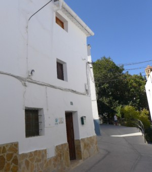 Town House, 1 Bedrooms, CPQS34