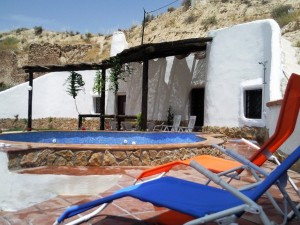 Cave House, 5 Bedrooms, CPCTNV01