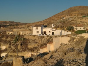 Cave House, 4 Bedrooms, SAL061