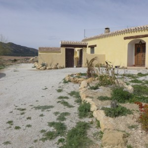 Cave House, 6 Bedrooms, SAL078