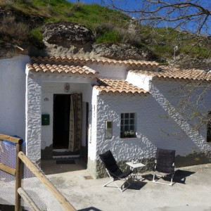 Cave House, 1 Bedrooms, SAL083