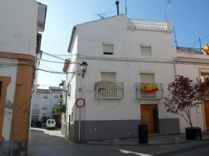 Town House, 3 Bedrooms, JLBZ101