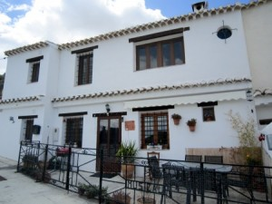 Cave House, 3 Bedrooms, SAL088