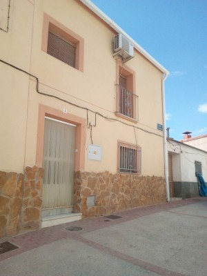 Town House, 4 Bedrooms, FTJ15