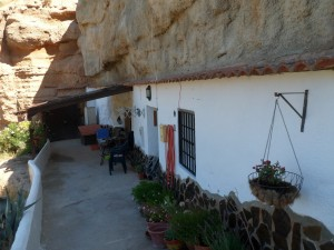 Cave House, 2 Bedrooms, JLFR102