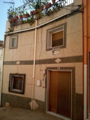Village Property, 4 Bedrooms, FPR10